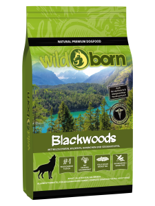 Wildborn Blackwoods
