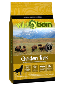 Wildborn Golden Trek