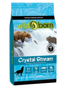 Wildborn Christal Stream