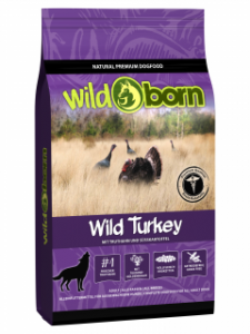 Wildborn Wild Turkey