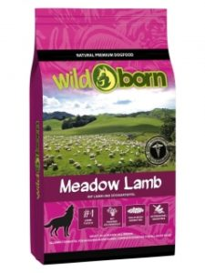Wildborn Meadow Lamb