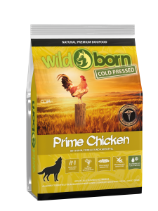 Wildborn Prime Chicken