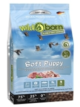 Wildborn Soft Puppy